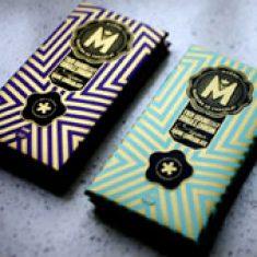 MAROU, FAISEURS DE CHOCOLAT