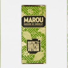 Chocolat Noir Marou - Mini Ben Tre 78% de Cacao