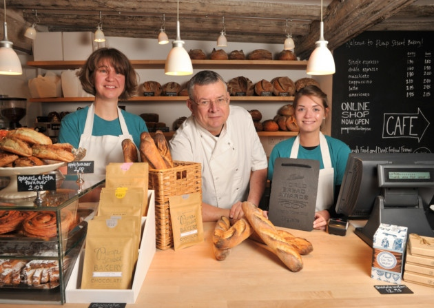 Pump street bakery team_1