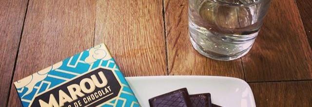 Comment déguster du chocolat ?