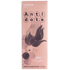 Chocolat Antidote Aletheia - Gingembre Panela