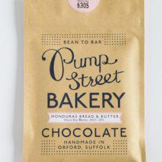 Chocolat au Lait PumpStreet Bakery – Pain Beurre