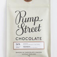 Chocolat PumpStreet Bakery – Jamaique Café