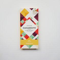 Mini Chocolat noir Cacaosuyo - Cedroncillo 70% de cacao
