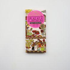 Chocolat Noir Marana - Cusco 80% de cacao