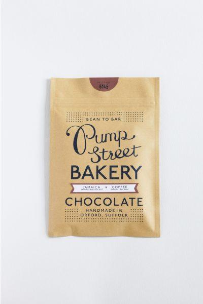 Chocolat Pump Street Bakery –  Jamaique Café