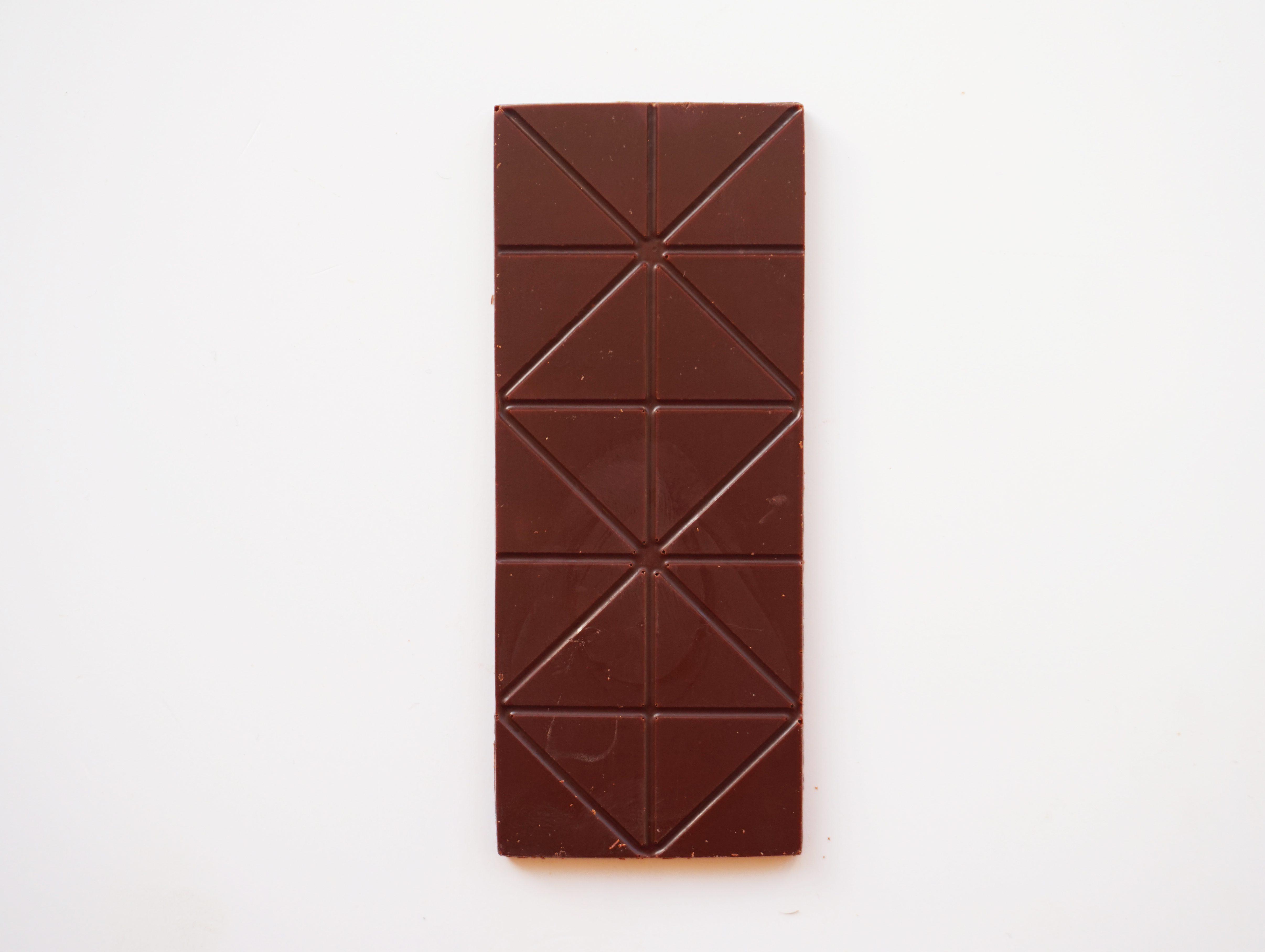 Mini Chocolat Lait Cacaosuyo – Quinoa Crunch
