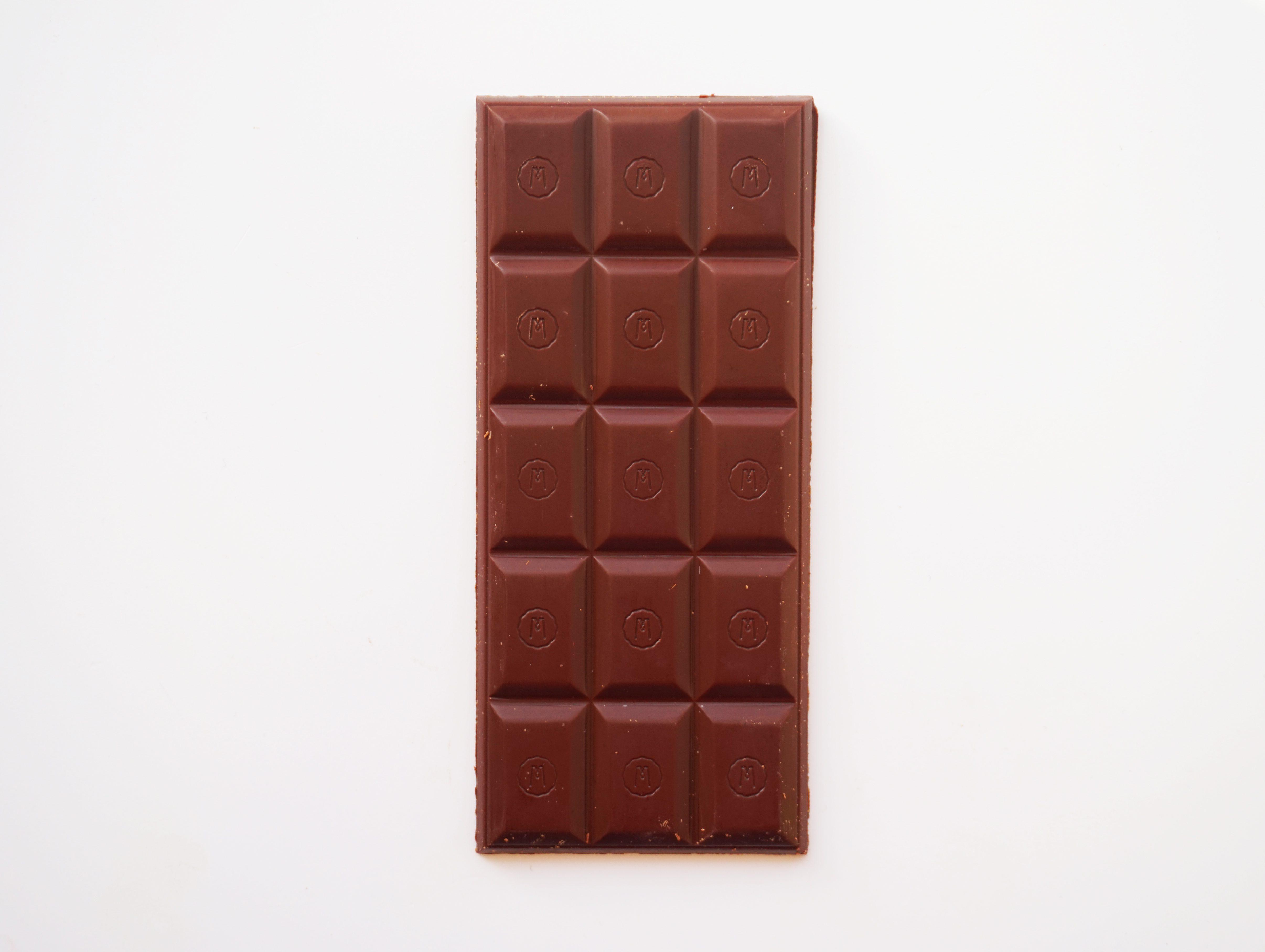 Chocolat Noir Marana – Cusco 70% de cacao