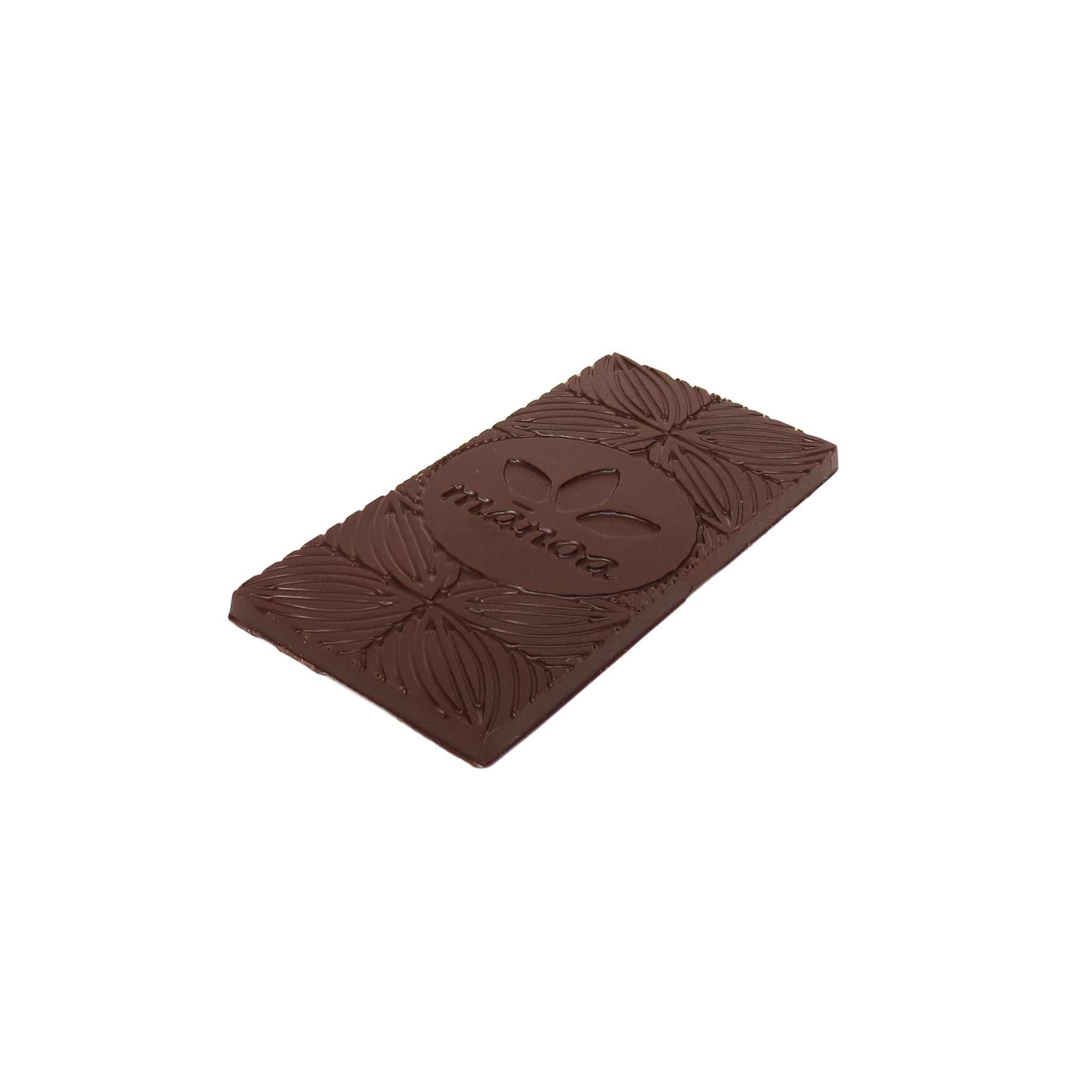 Chocolat Lait Manoa – Hilo 50% de Cacao
