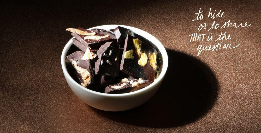 Chocolat Antidote Aletheia – Gingembre Panela