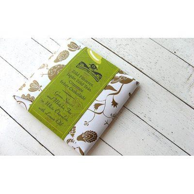 Chocolat Rózsavölgyi – Thé Matcha, Citron
